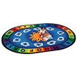 "Sunny Day Learn & Play Carpet - 6'9"" x 9'5"""