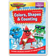 Rock 'N' Learn DVD: Colors, Shapes & Counting