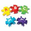 Smart Splash® Letter Link Crabs