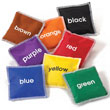 Color Bean Bags