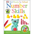 Get Ready for School: Number Skills