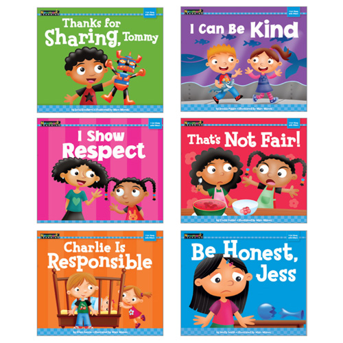my foundations learning Myself: social emotional learning foundations improve young students' behavior while developing early literacy 24 stories for prek-grade 1 students build social and emotional intelligence.