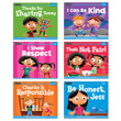 My Social Emotional Learning Foundations Books - I Get Along With Others - Set of 6