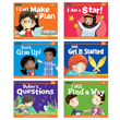MySELF: My Social & Emotional Learning Foundations Books - I Believe In Myself - Set of 6