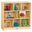 Jonti-Craft® Mobile Single Storage Unit