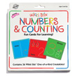 Wikki Stix® Numbers & Counting Cards