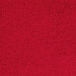 KIDply® Soft Solids Rug - Red Velvet - 6' x 9'