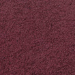 Mt. St. Helens Solids Carpet - Cranberry - 4' x 6'