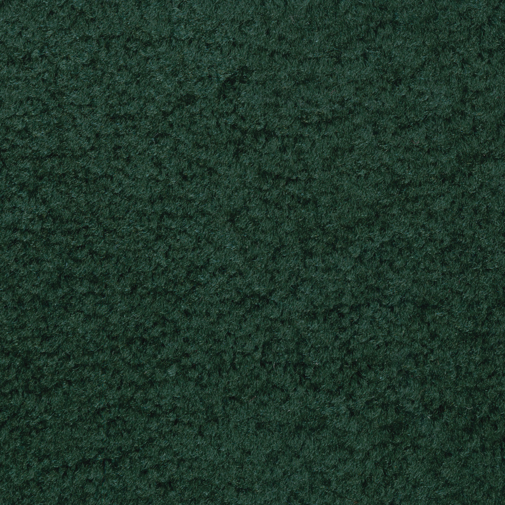 Mt. St. Helens Solids Carpet - Emerald - 6' x 9'