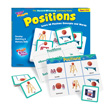 Match Me® Games - Positions