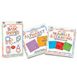 Wikki Stix® Early Learning Trio