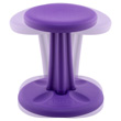 Kids Kore Wobble™ Chair - Purple