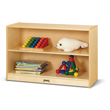 Jonti-Craft® Short Fixed Straight-Shelf Bookcase