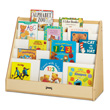 Jonti-Craft® Flushback Wide Pick-a-Book Stand