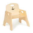 "Jonti-Craft® Chairries - 11"" Seat Height"