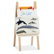 Jonti-Craft® Teachers' Standard Easel - Write-n-Wipe