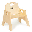 "Jonti-Craft® Chairries® 13"" Height"