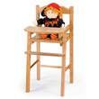 Jonti-Craft® Traditional Doll High Chair