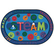 Carpets for Kids STEAM Carpet - 6' x 9' Rectangle