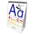 The Alphabet Early Childhood Flip Chart Set