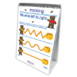 Writing Readiness Early Childhood Flip Chart Set