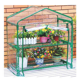 GreenThumb Greenhouse