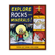 Explore Rocks and Minerals: 20 Great Projects, Activities, & Experiments