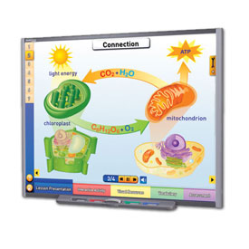 Photosynthesis & Respiration Multimedia Lesson - Single-User License