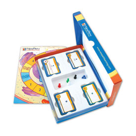 Science Curriculum Mastery® Game: Grade 1 Class-Pack Edition