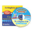 Six Kingdoms Interactive Whiteboard CD-ROM - Site License