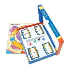 Science Curriculum Mastery® Game: Grade 6 Class-Pack Edition