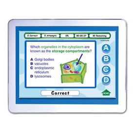 Science Interactive Whiteboard CD-ROM: Grade 6 - Site License