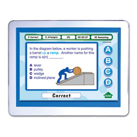 Science Interactive Whiteboard CD-ROM: Grade 7 - Site License