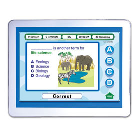 Life Science Interactive Whiteboard CD-ROM: Middle School - Site License