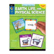 Science Games Galore! Earth, Life & Physical Science: Gr. 1