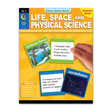 Science Games Galore! Earth, Life & Physical Science: Gr. 3