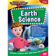 Rock 'N Learn® DVD: Earth Science