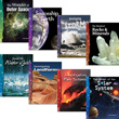 Science Readers: Earth & Space - Set of 8