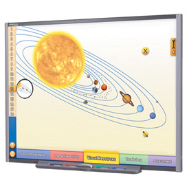 Our Solar System Multimedia Lesson - Site License