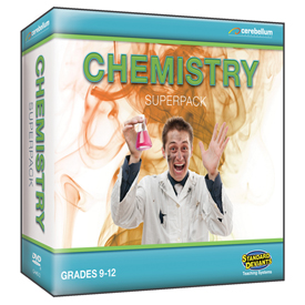 Teaching Systems: Chemistry Super 8 Pack