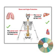 Cells, Skeletal & Muscular Systems IWB Digital Lesson Plans