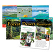 Earth's Ecosystem Book Set: Grades 1-2