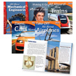 Mechanical Engineering Book Set