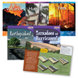 Natural Disasters Book Set: Grades 1-2