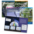 Natural Disasters Book Set: Grades 3-5