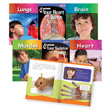 TIME For Kids® Our Bodies Book Set