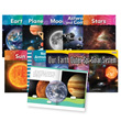 Space Exploration Book Set: Grades 1-2
