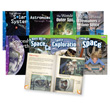 Space Exploration Book Set: Grades 3-5