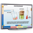 Chemical Reactions Multimedia Lesson - Site License
