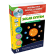 Solar System Interactive Whiteboard Digital Lesson Plans